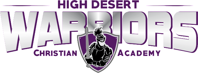 High Desert Christian Academy I Prineville, Oregon