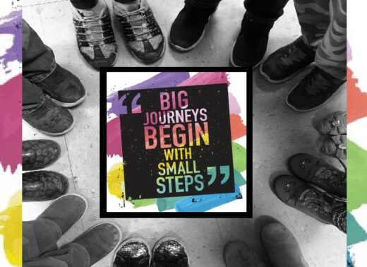 Small Steps 3